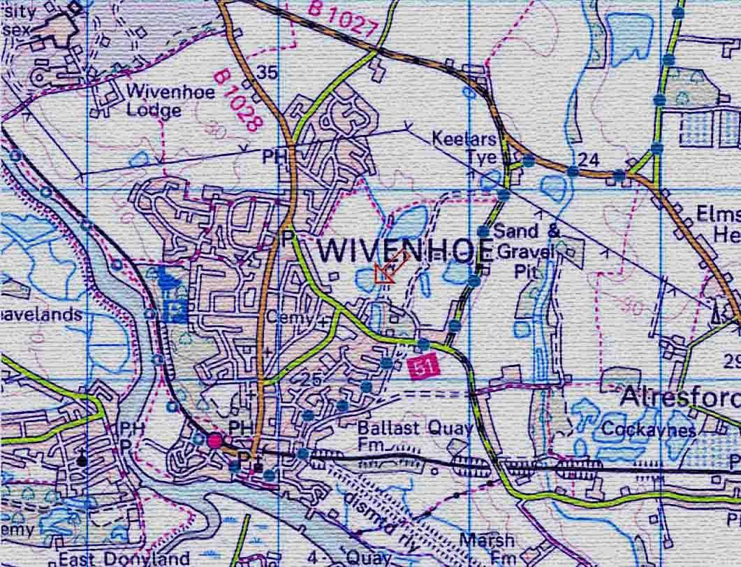 Wivenhoe2