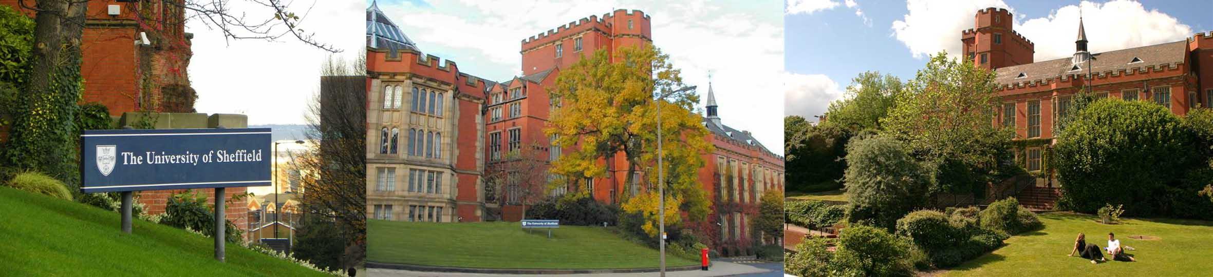 Shellield University